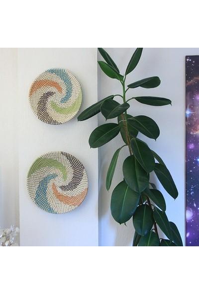My Lamp Libra 35 x 8 cm Duvar Dekoru