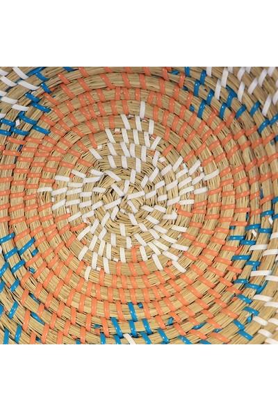 My Lamp Pisces 35 x 8 cm Duvar Dekoru
