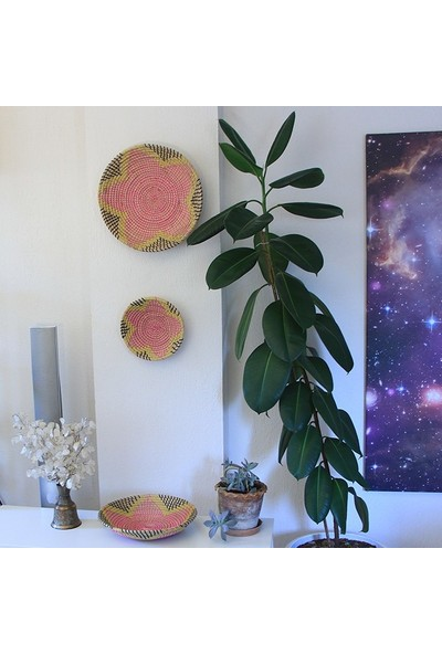 My Lamp Scorpio 35 x 8 cm Duvar Dekoru