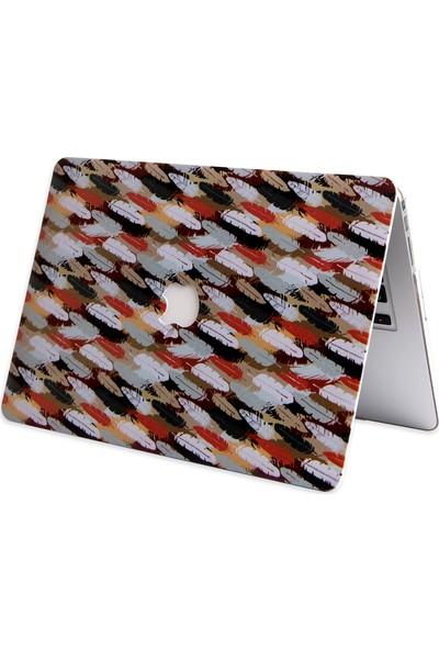 Macbook Pro Kılıf 13İnc Hardcase A1706 A1708 A1989 A2159 A2251 A2289 A2338 Kılıf 687