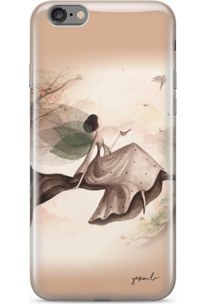 Yeşim Livaoğlu Bahar Perisi Apple iPhone 6 6s Kılıfı