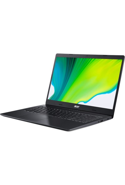Acer A315-23 AMD Ryzen 3 3250U 8GB 256GB SSD Windows 10 Home 15.6'' Taşınabilir Bilgisayar NX.HVTEY.008