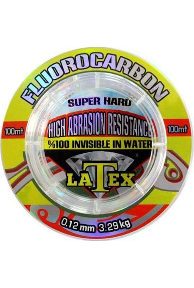 Effe Latex 100MT Fluorocarbon Misina