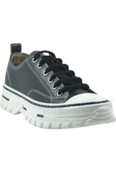 Divamod ST03749 Düz Taban Sneaker Convers Kadın Ayakkabı