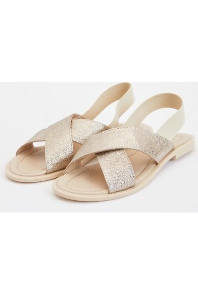 DeFacto Fashion Sandalet R8920AZ20SP