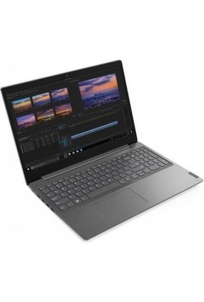 "Lenovo V15 Intel Core i5 1035G1 12GB 256GB SSD Windows 10 Pro 15.6"" FHD Taşınabilir Bilgisayar 82C500JWTXZ11"