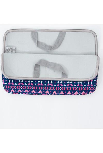 """Hamur Easy Case 14"""" Laptop Çantası Notebook Kılıfı Tessera New"""