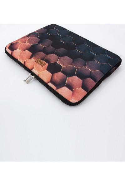"""Hamur Easy Case 13"""" Laptop Çantası Notebook Kılıfı Cover New"""