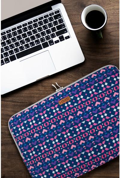 """Hamur Easy Case 13"""" Laptop Çantası Notebook Kılıfı Tessera New"""