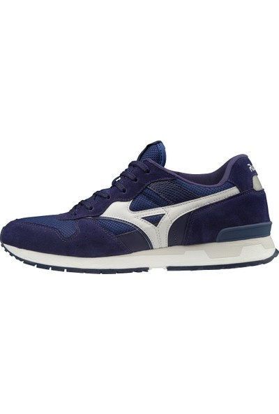 Mizuno Genova 87 Unisex Günlük Giyim Ayakkabısı Lacivert
