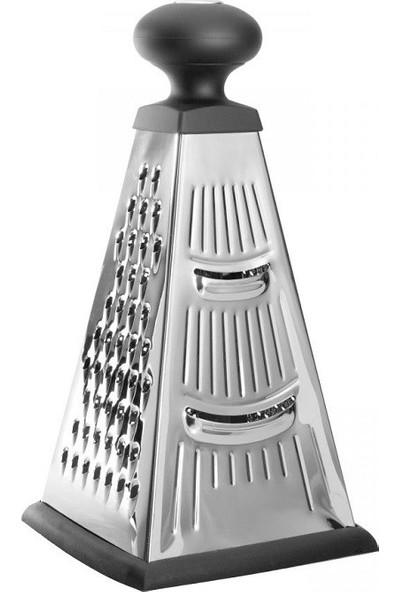 Berghoff Essentials 4 Yönlü Piramit Rende 26 cm