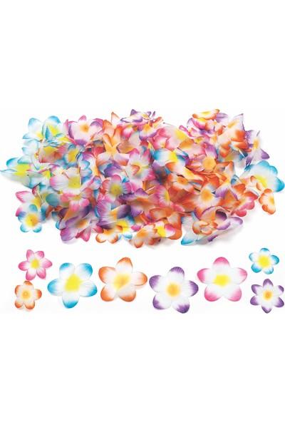 Colorations Kumaş Çiçekler