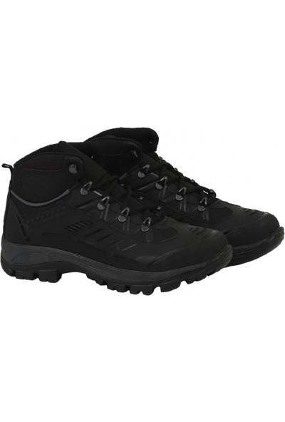 Bluewex MB1030 Siyah Erkek Outdoor Ayakkabı