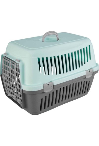 Amazon Pet Kedi Köpek Taşıma Kabı M Yeşil