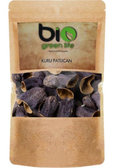 Biogreenlife Dolmalık Patlıcan Kurusu 1 Bağ (48-50 Adet)