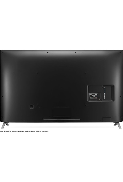 """LG 70UN70706 70"""" 178 Ekran Uydu Alıcılı 4K Ultra HD Smart LED TV"""
