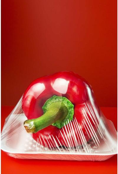 Sarfresh 4'lü Paket Gıda Streç Film 30 cm x 33 Metre