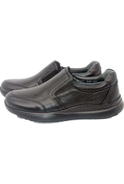 Forelli 47927 Erkek Deri Günlük Ayakkabı