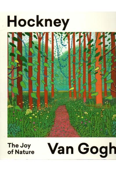 Hockney - Van Gogh: The Joy Of Nature - Hans Den Hartog Jager