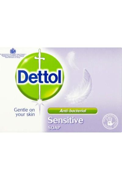 Dettol Antibakteriyel Sabun Sensitive 100ML