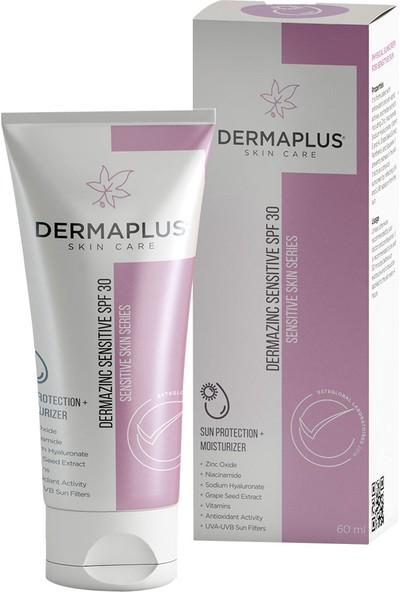 Dermaplus Dermazinc Sensitive Spf 30 60 ml
