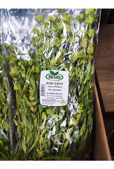 Binatlı Organik Ada Çayı 60 gr