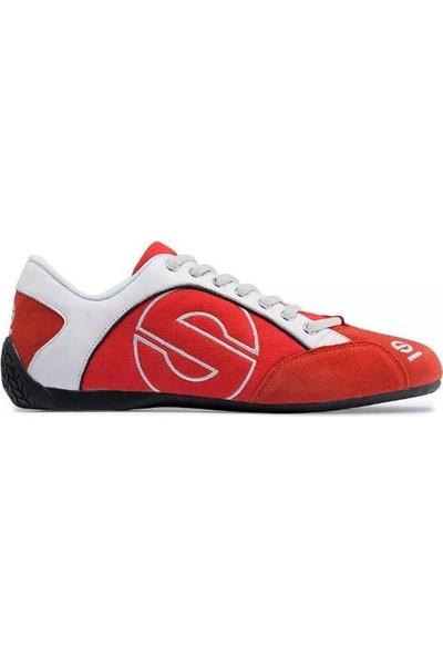 Sparco Esse Süet Spor Ayakkabı