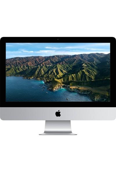 """Apple iMac Intel Core i5 8GB 256GB SSD MacOS 21.5"""" FHD All In One Bilgisayar MHK03TU/A"""