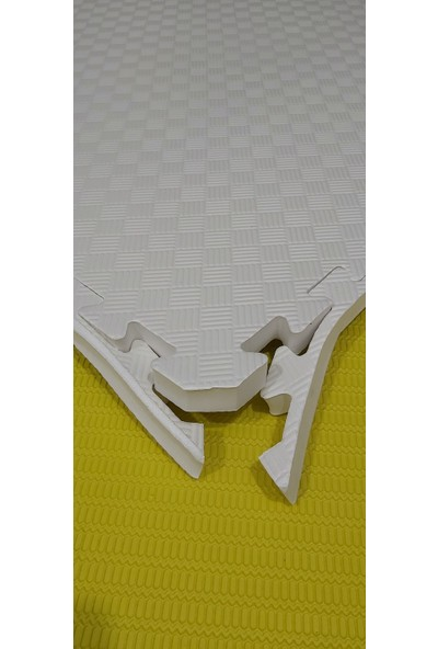 Sportif Kıvrak 100X100 cm 26 mm Tatami Minderi 7283636923988
