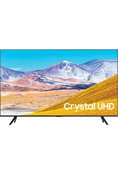 """Samsung 85TU8000 85"""" 214 Ekran Uydu Alıcılı 4K Smart LED Tv"""