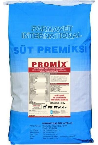 Farmavet Promix Iştah Açar Yem