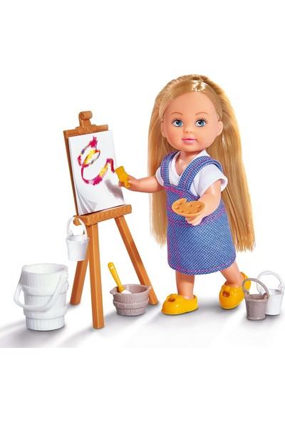Simba Evi Love Artist