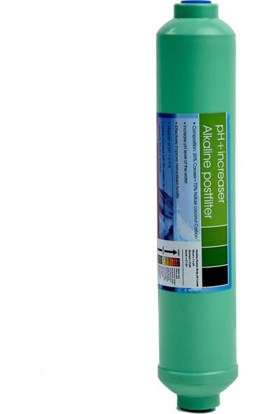 Hns Ph Dengeleyici Alkalin Filtre - Su Arıtma Cihazı