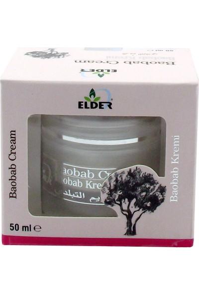 Elder Baobab Kremi 50 ml