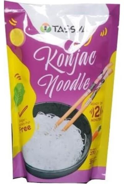 Tassya Konjac Noodle 200GR