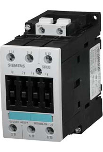 Siemens Sırıus Kontaktor 15KW 32A 24VDC,3RT1034-1BB40