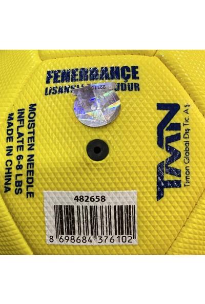 Timon Takımlı Futbol Topu Lisanslı Taraftar Topu