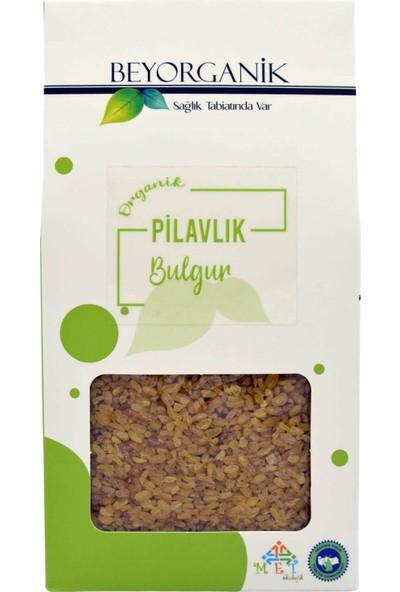 Beyorganik Pilavlık Bulgur 450 gr (Kutu)