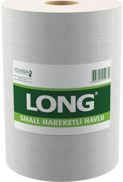 Long Small 21CM Hareketli Havlu