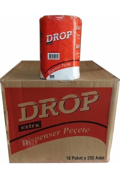 Drop Dispanser Peçete 250'LI