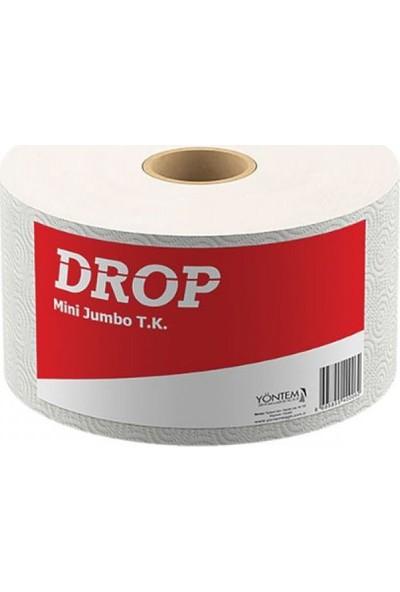 Drop Mini Jumbo Tuvalet Kağıdı 12LI