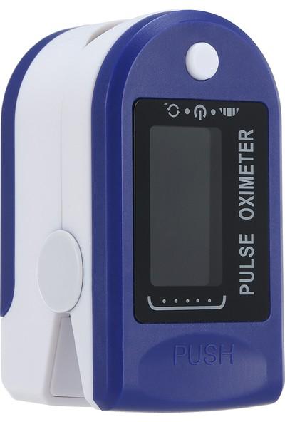 Beautylife Dijital Parmak Pulse Oksimetre LED Ekran Kan Oksijen (Yurt Dışından)