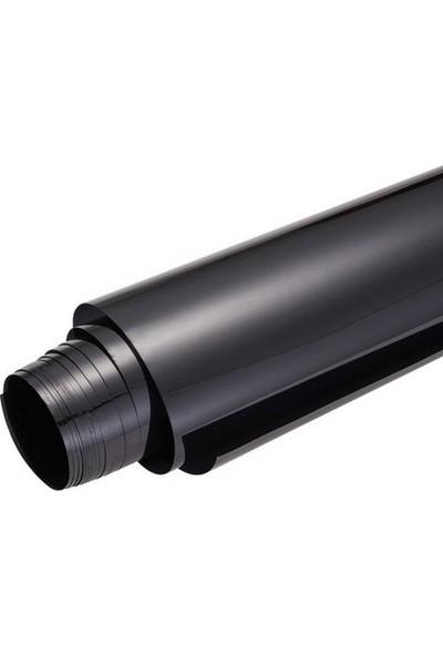 Tuning Port Cam Filmi Çizilmez 152 cm x 60 m Siyah
