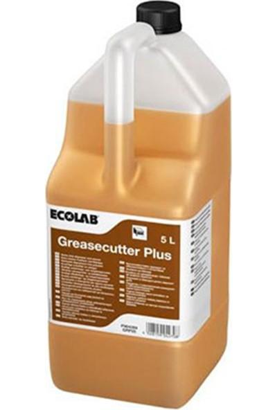 Ecolab Grease Cutter Yüksek Performanslı Yağ Çözücü 5 Lt