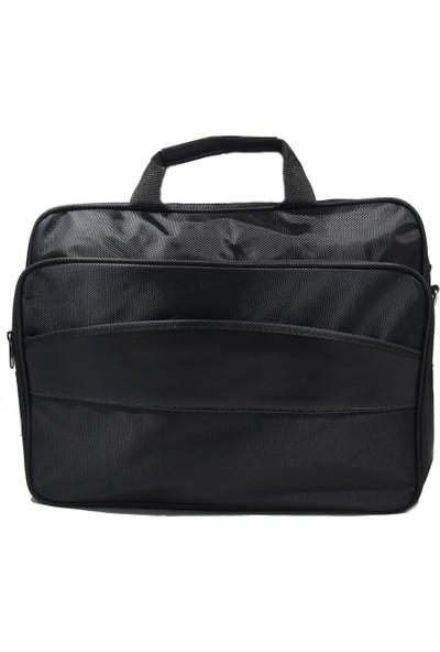 Eziva Home Laptop, Evrak Çantası Siyah