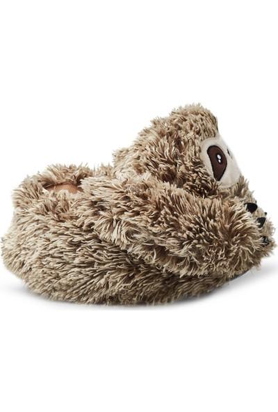 Twigy Tw Otter Sessiz Taban Panduf Kadın Panduf TT0743 Cf