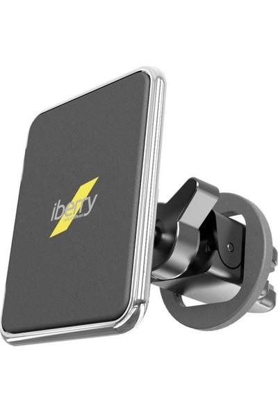 iBerry TSL-107 Maglab 1 Manyetik Araç Tutucu