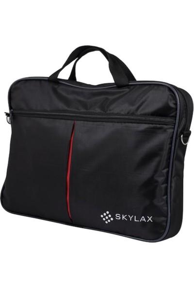 """Skylax 17"""" Laptop Uyumlu El Çantası"""