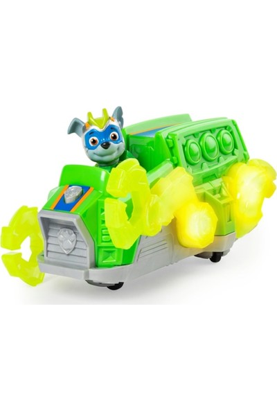 Paw Patrol Rocky Deluxe Vehicle