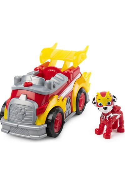 Paw Patrol Marshall Deluxe Vehicle